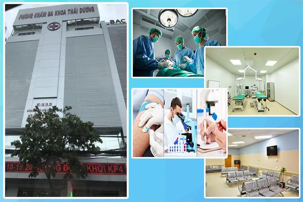 chi phí chữa trị bệnh dài bao quy đầu ở Đồng Nai