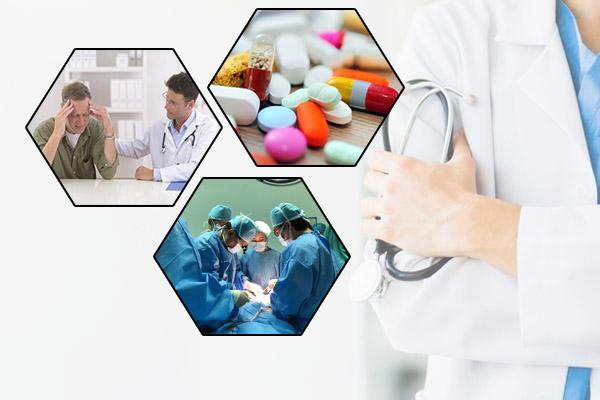 địa chỉ chữa trị bệnh liệt dương ở Biên Hòa