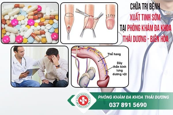 địa chỉ chữa trị bệnh xuất tinh sớm ở Biên Hòa 2
