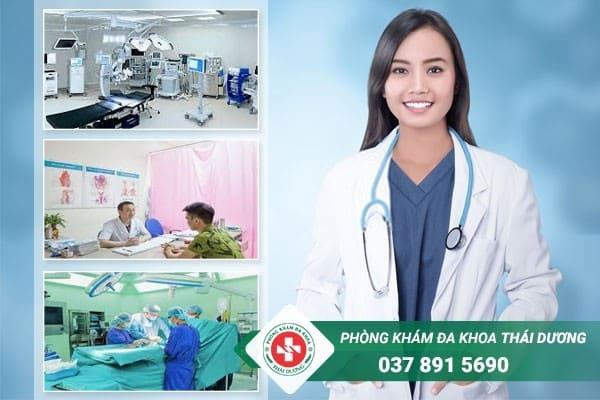 Địa chỉ chữa trị bệnh nứt kẽ hậu môn ở Đồng Nai hiệu quả 100%