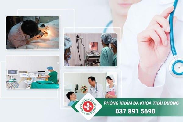 Địa chỉ chữa trị bệnh rò hậu môn ở Biên Hòa uy tín, hiệu quả