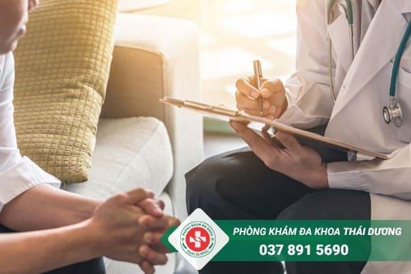 Lựa chọn địa chỉ uy tín để đảm bảo hiệu quả điều trị cao