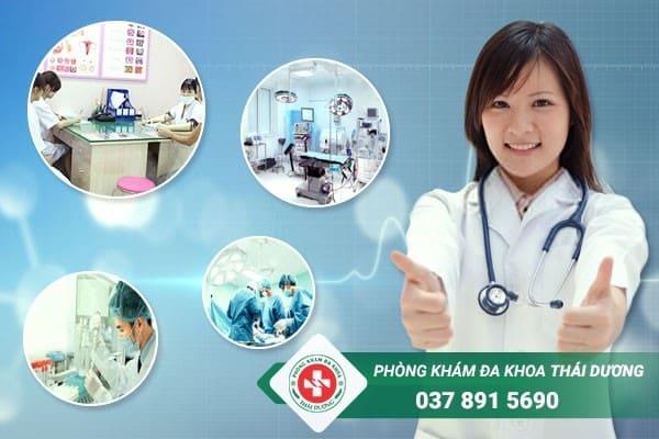 Địa chỉ chữa trị bệnh sùi mào gà ở Đồng Nai hiệu quả 100%