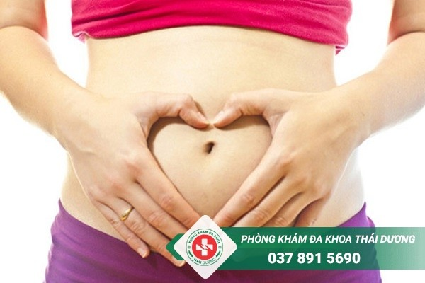 dấu hiệu nhận biết có thai