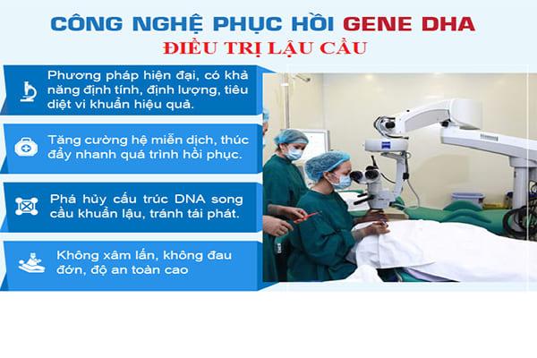 địa chỉ chữa trị bệnh lậu ở Biên Hòa