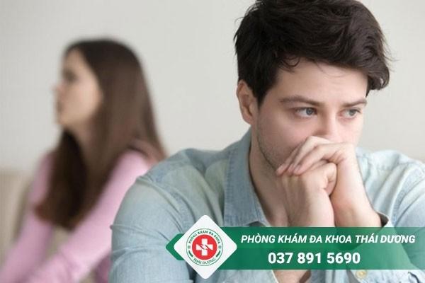 Viêm tinh hoàn là một trong những bệnh nam khoa thường gặp