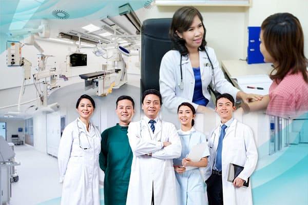 Thu hẹp vùng kín không cần phẫu thuật an toàn tại Phòng khám Thái Dương