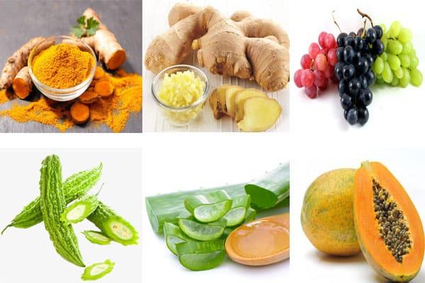 Những thực phẩm nên ăn khi bị trễ kinh