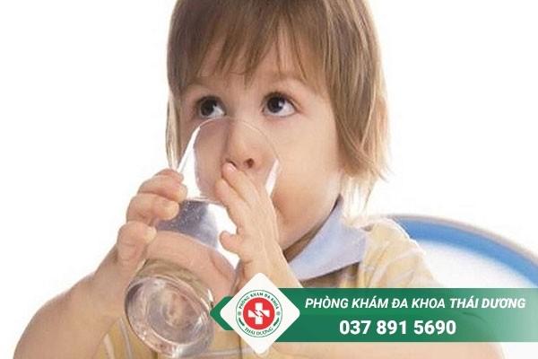 Sốt virus là một bệnh phổ biến thường gặp ở trẻ nhỏ