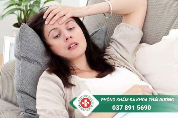 Huyết áp thấp kéo dài gây ra nhiều nguy hại cho sức khỏe
