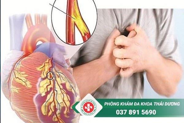 Đặt stent động mạch vành giúp điều trị hẹp tắc mạch vành