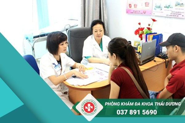 Đa khoa Thái Dương Biên Hòa - Địa chỉ chăm sóc sức khỏe đáng tin cậy