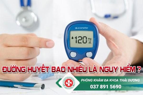 Đo đường huyết tại nhà là cách đơn giản để kiểm tra và phát hiện bệnh