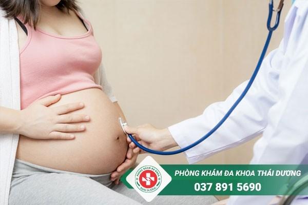 Khám thai định kỳ ở đâu tốt nhất