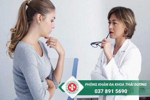 Nên lựa chọn địa chỉ chuyên khoa uy tín khi có nhu cầu khám chữa bệnh phụ khoa