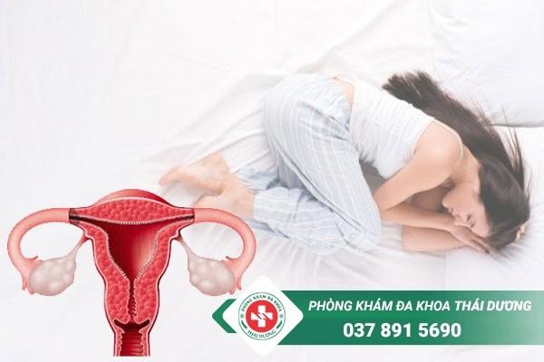 Kỹ thuật nong buồng tử cung hiệu quả