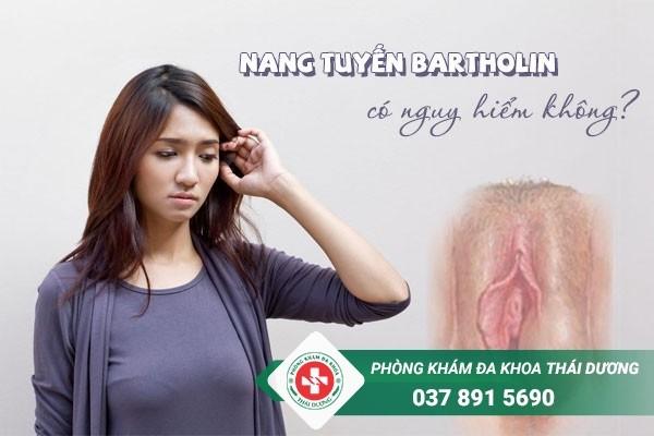 Tùy thuộc vào tình trạng bệnh mà sẽ có cách điều trị nang tuyến bartholin phù hợp