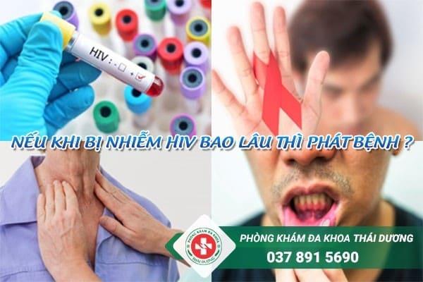 Cách duy nhất để biết có bị nhiễm bệnh hay không là làm xét nghiệm HIV