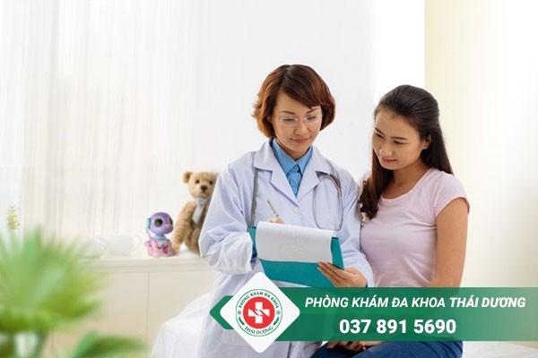 Phòng khám phụ khoa ngoài giờ uy tín được nhiều chị em quan tâm, tìm hiểu