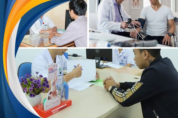 Phòng khám Thái Dương - Địa chỉ chữa viêm mào tinh hoàn uy tín tại Biên Hòa