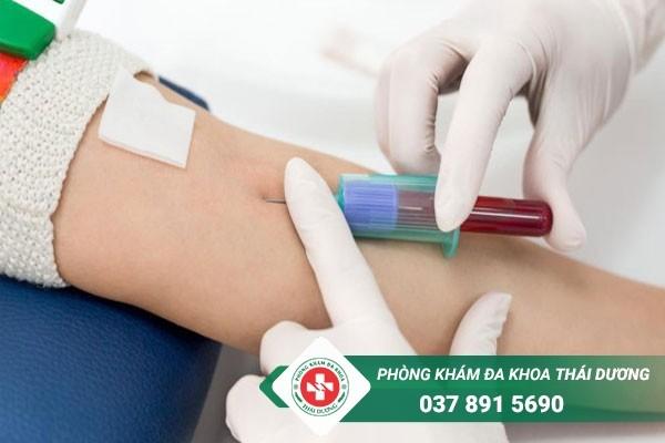 Xét nghiệm công thức máu 18 thông số