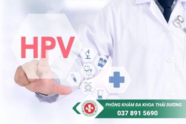 Xét nghiệm HPV giúp chẩn đoán bệnh sùi mào gà