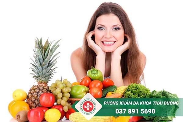 Xây dựng chế độ ăn uống khoa học để kiểm soát tốt chỉ số triglycerides