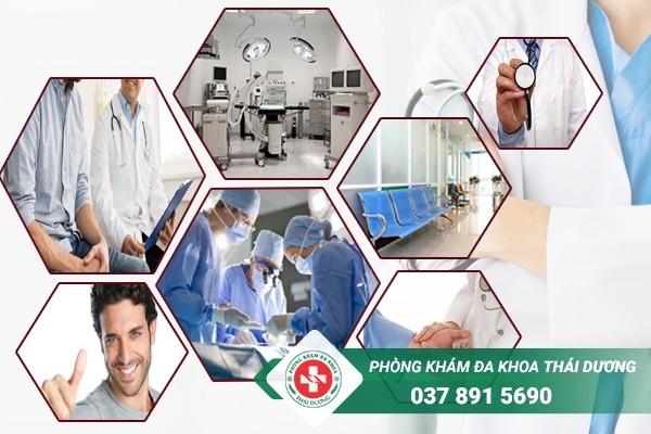chi phí chữa trị bệnh viêm tinh hoàn ở Biên Hòa 2