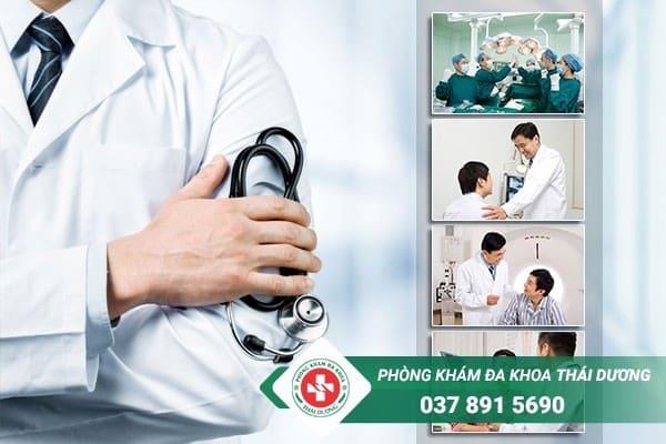Địa chỉ chữa trị bệnh liệt dương ở Đồng Nai hiệu quả 100%