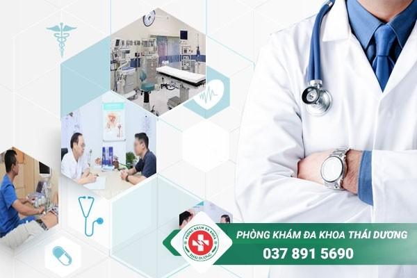 Địa chỉ chữa trị bệnh phì đại tuyến tiền liệt ở Đồng Nai