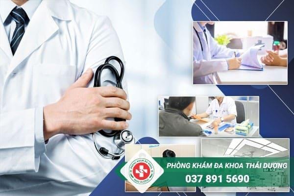 Địa chỉ chữa trị bệnh rối loạn cương dương ở Đồng Nai hiệu quả 100%