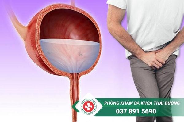 Viêm đường tiết niệu là bệnh rất thường gặp ở nam lẫn nữ giới