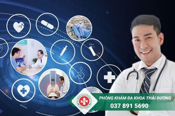 Địa chỉ chữa trị bệnh viêm tiết niệu ở Đồng Nai hiệu quả 100%