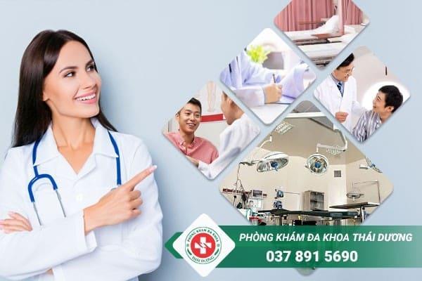 Địa chỉ chữa trị bệnh viêm tinh hoàn ở Đồng Nai hiệu quả 100%