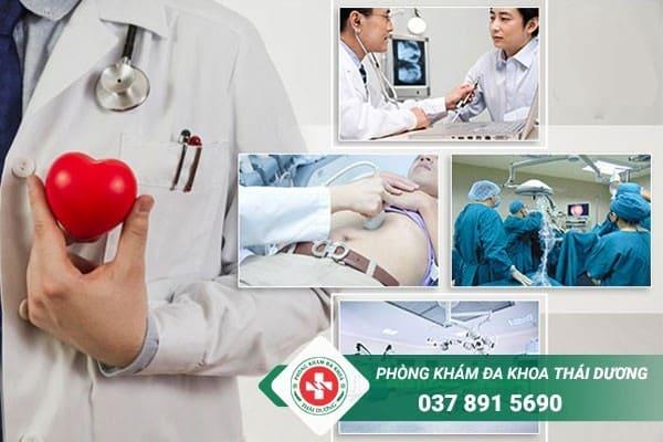 Địa chỉ chữa trị bệnh viêm tuyến tiền liệt ở Biên Hòa hiệu quả 100%