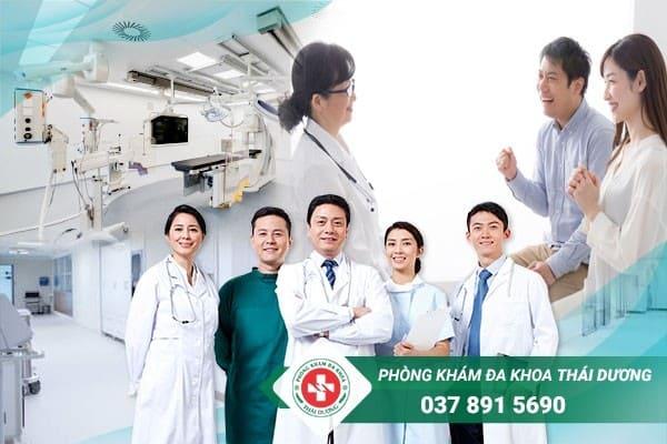 Địa chỉ chữa trị bệnh vô sinh hiếm muộn ở Đồng Nai hiệu quả 100%