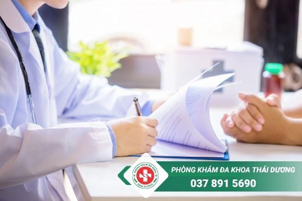 Tùy vào tình trạng bệnh mà bác sĩ sẽ chỉ định phương pháp điều trị xuất tinh muộn phù hợp