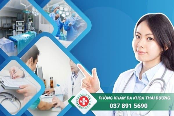 Địa chỉ chữa trị bệnh xuất tinh ra máu ở Biên Hòa uy tín và hiệu quả