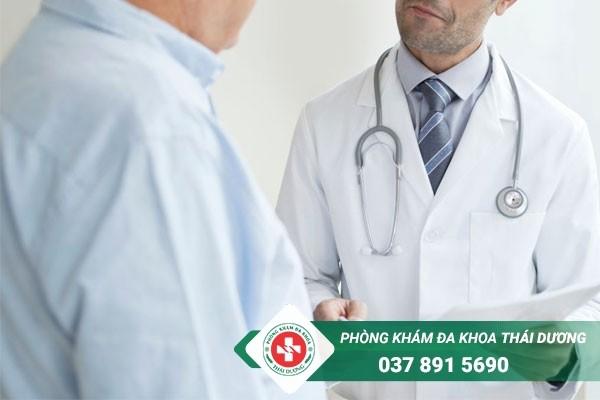 Đâu là địa chỉ chữa trị bệnh xuất tinh sớm ở Đồng Nai hiệu quả?