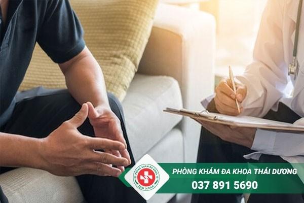 Làm sao để lựa chọn được địa chỉ chữa trị bệnh yếu sinh lý ở Đồng Nai uy tín?