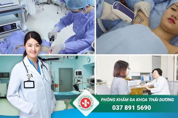 Địa chỉ chữa trị bệnh hôi nách ở Đồng Nai hiệu quả 100%