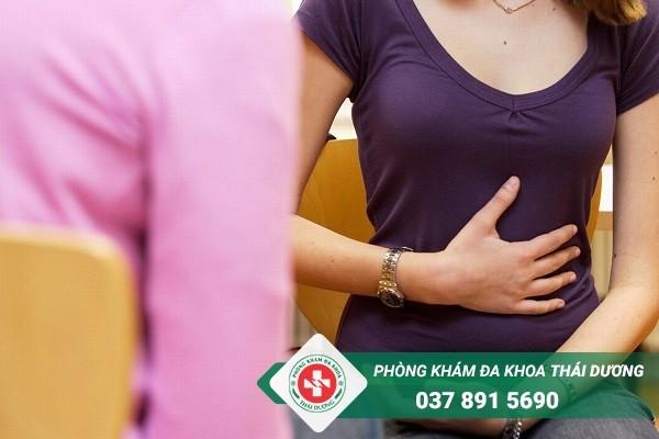 phá thai ở biên hòa đồng nai
