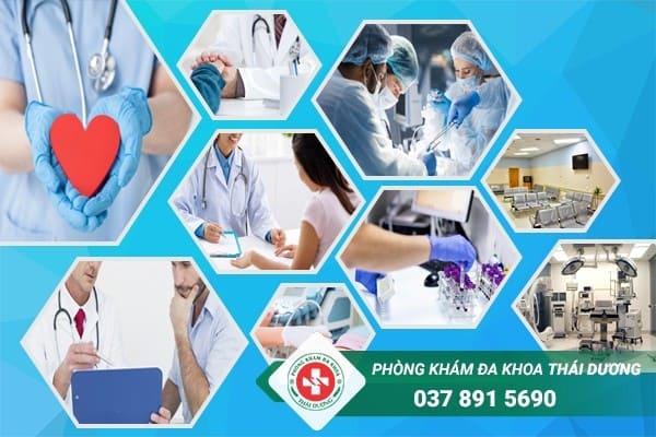 chi phí chữa trị bệnh viêm boa quy đầu ở Biên Hòa