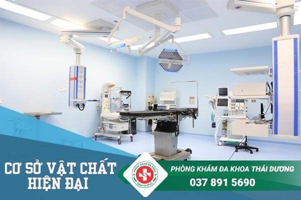 Giới thiệu địa chỉ phẫu thuật kéo dài dương vật ở Biên Hòa
