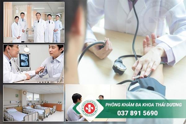 Kéo dài bộ phận sinh dục hiệu quả, chi phí hợp lý tại đa khoa Thái Dương Biên Hòa
