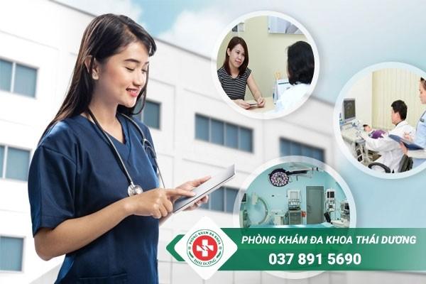 Địa chỉ chữa trị bệnh bế kinh ở Đồng Nai hiệu quả 100%