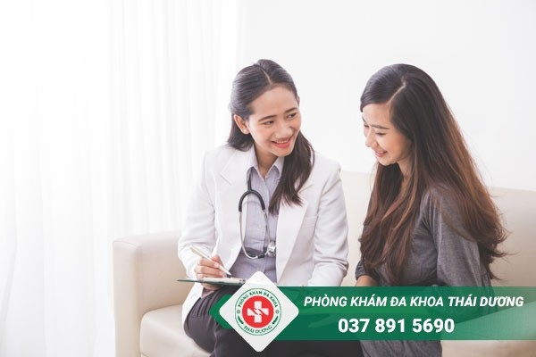 Đâu là địa chỉ chữa trị bệnh nang naboth cổ tử cung ở Đồng Nai hiệu quả?