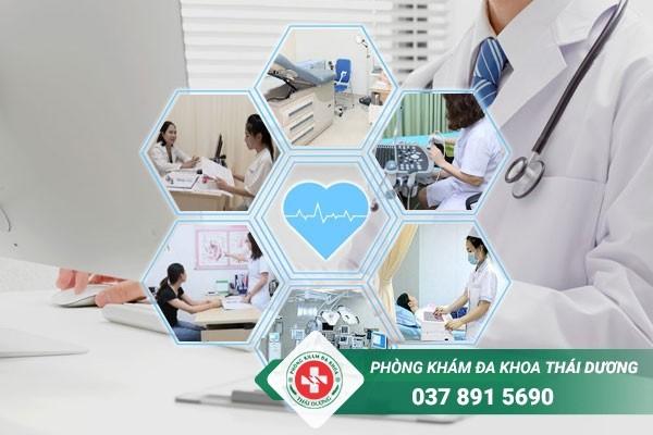 Địa chỉ chữa trị bệnh nang naboth cổ tử cung ở Đồng Nai hiệu quả