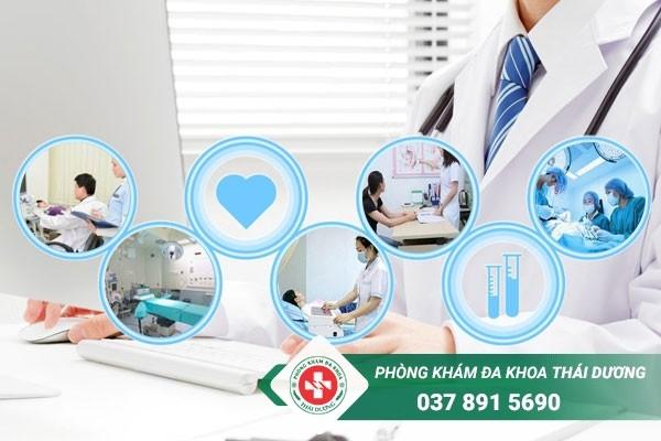 Địa chỉ chữa trị bệnh phì đại cổ tử cung ở Đồng Nai hiệu quả 100%