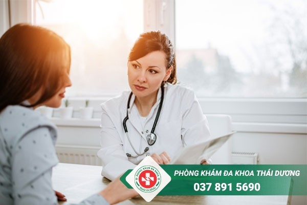 Lựa chọn được địa chỉ chữa trị bệnh polyp cổ tử cung ở Đồng Nai uy tín rất quan trọng